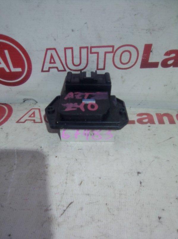 Реостат Toyota Premio AZT240