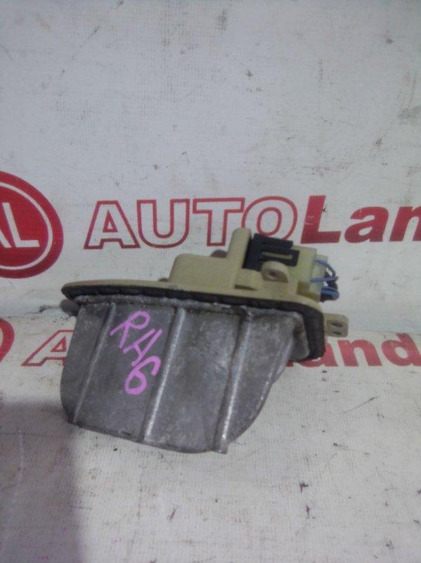 Реостат Honda Odyssey RA6
