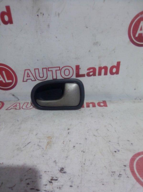 Ручка двери внутреняя Mazda Familia BJ5W передняя правая