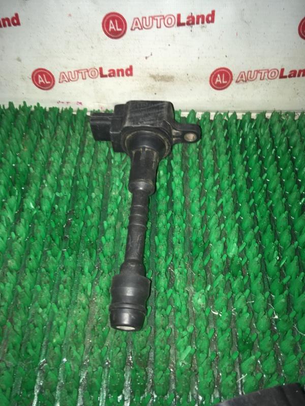 Катушка зажигания Nissan Sunny FB15 QG15DE