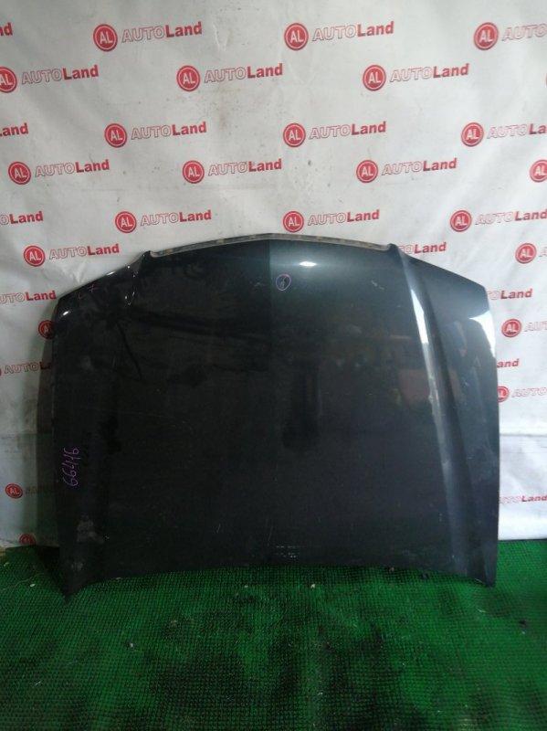 Капот Honda Accord CL7