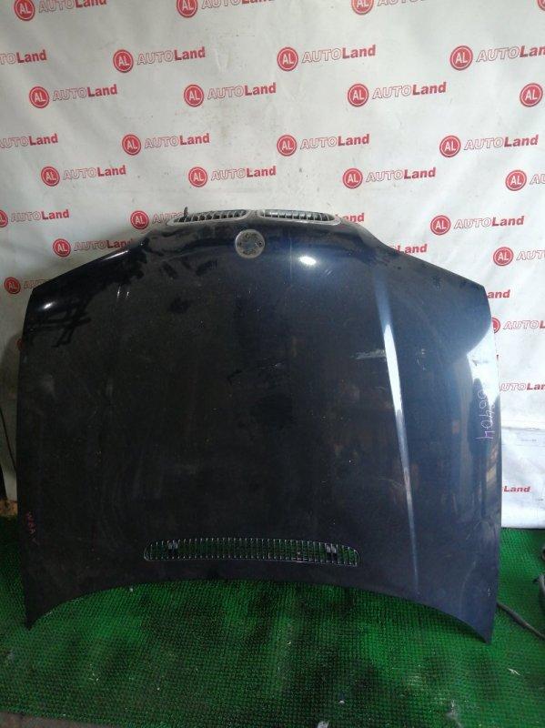 Капот Bmw E46