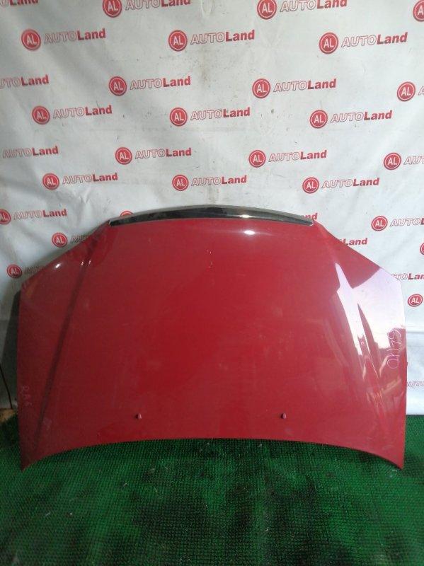 Капот Honda Odyssey RA6