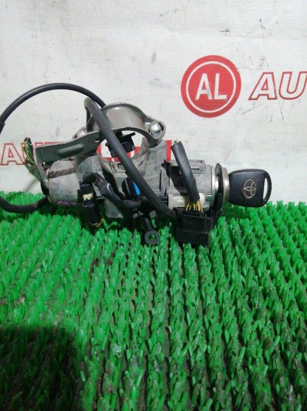Замок зажигания Toyota Avensis AZT250 1AZ-FSE
