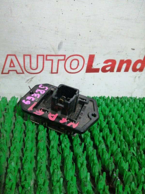 Реостат печки Toyota Probox NCP51 1NZ-FE