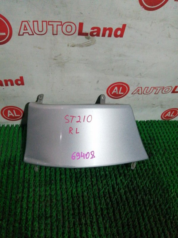 Ресничка Toyota Caldina ST211 задняя левая