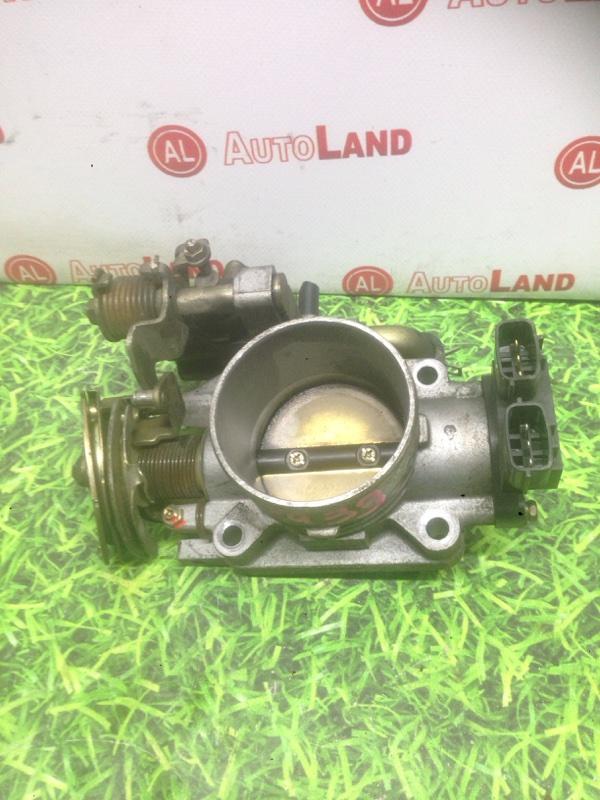 Дроссельная заслонка Nissan Elgrand APE50 VG33