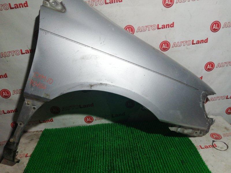 Крыло Toyota Ipsum SXM10 переднее правое