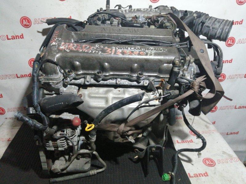 Двигатель Nissan Primera P11 SR20