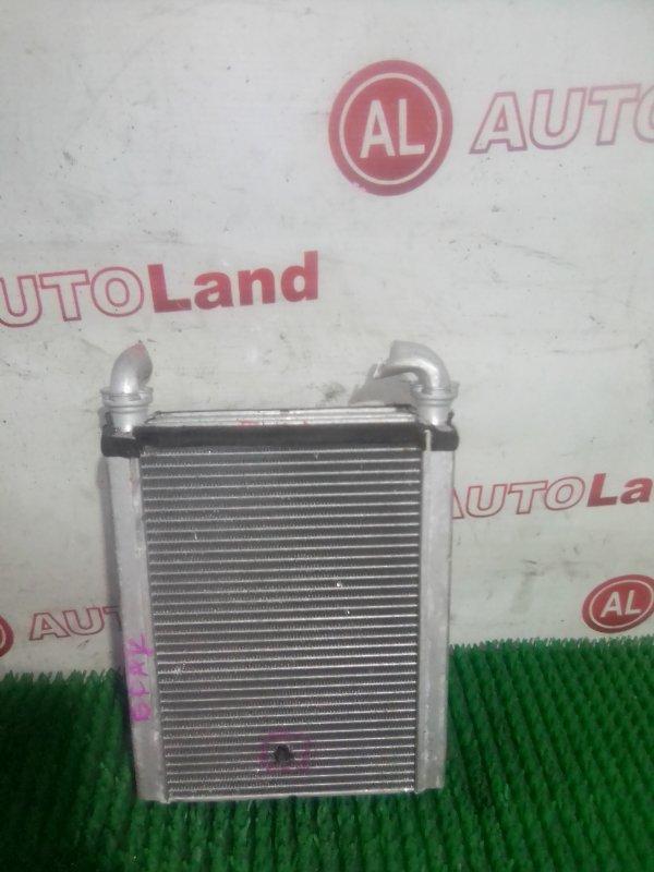 Радиатор печки Toyota Ipsum ACM21