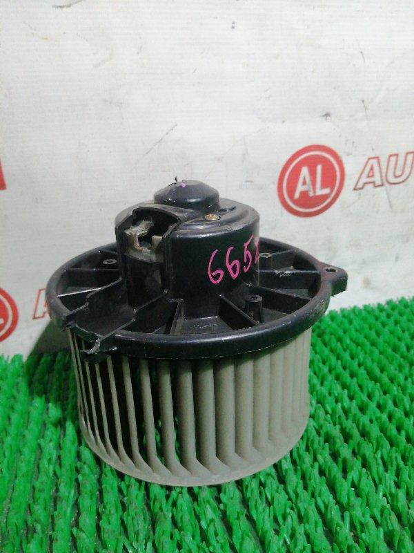 Мотор печки Toyota Gaia ACM10