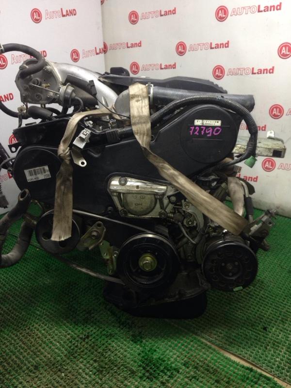 Двигатель Toyota Estima MCR30 1MZ-FE