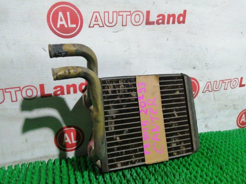 Радиатор печки Mitsubishi Canter FB501B
