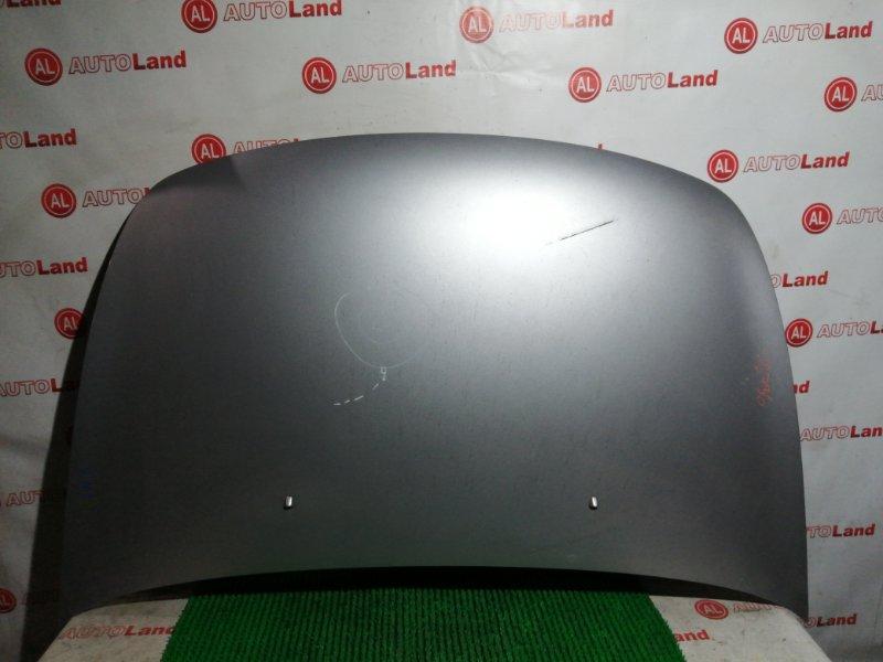 Капот Honda Stream RN1