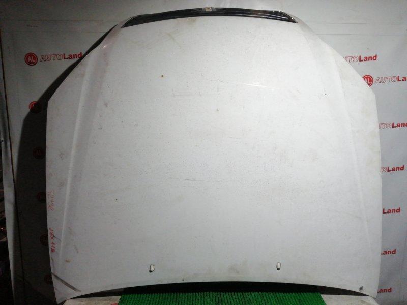 Капот Toyota Mark Ii GX110