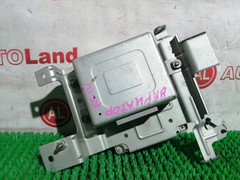 Блок управления акпп Nissan Cube Z10 CGA3