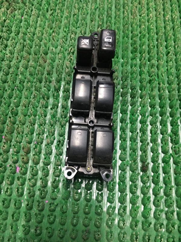 Блок управления стеклоподьемника Toyota Ist NCP60 передний правый