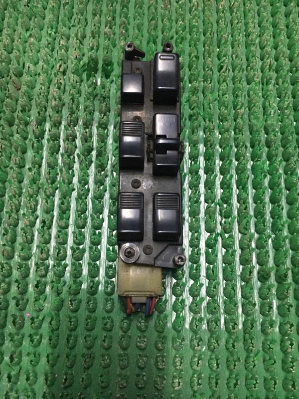 Блок управления стеклоподьемника Toyota Corona ST170 передний правый