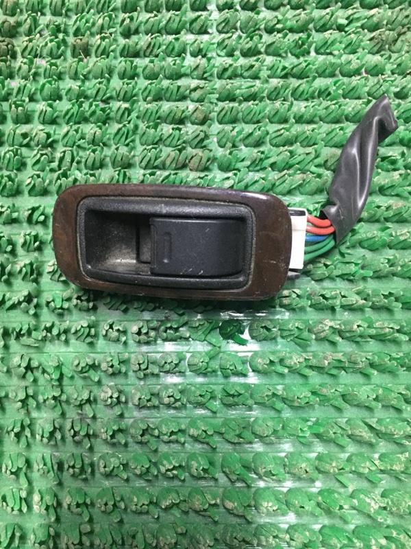 Блок управления стеклоподьемника Toyota Camry Gracia SXV20 задний правый
