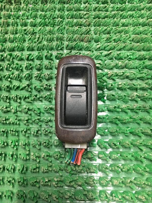 Блок управления стеклоподьемника Toyota Camry Gracia SXV20 задний левый