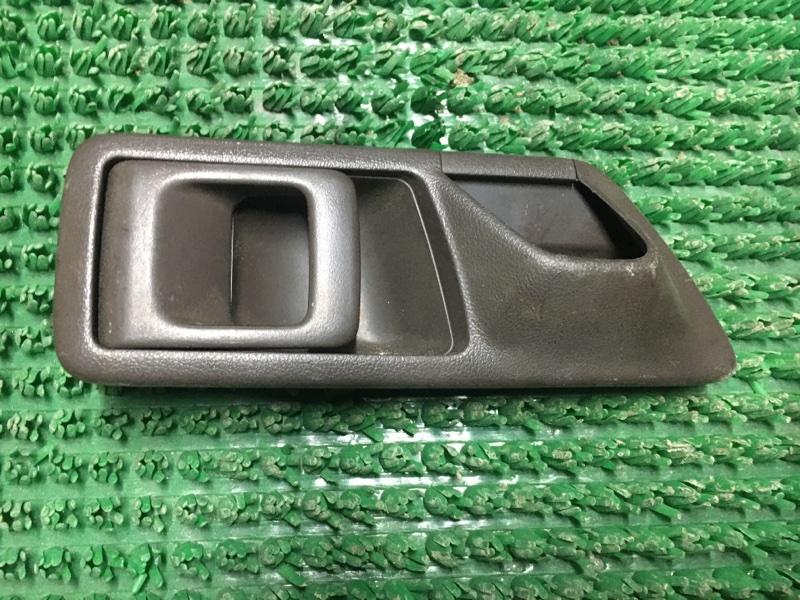 Ручка двери внутреняя Toyota Corona ST170 задняя правая
