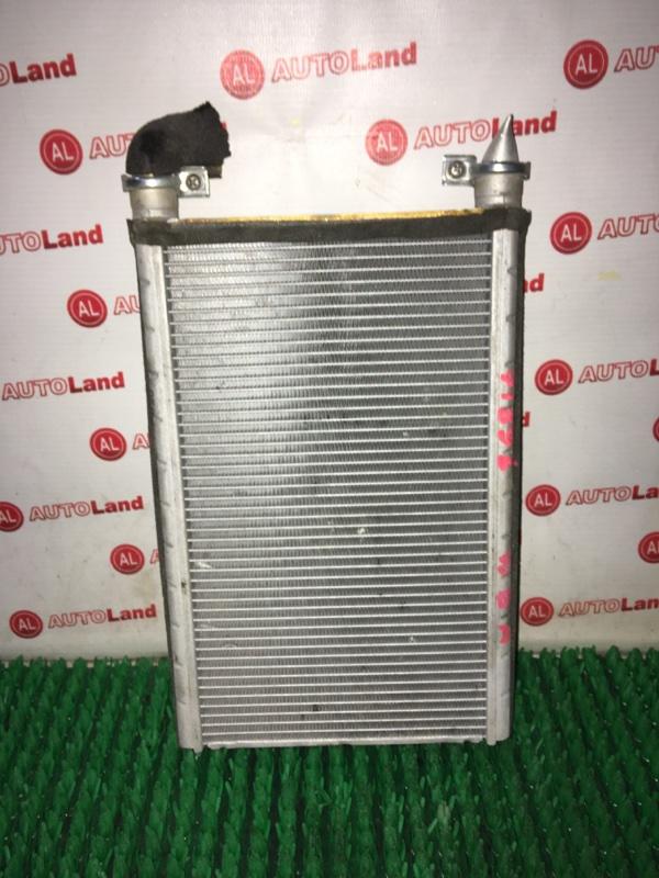 Радиатор печки Bmw 320I E90