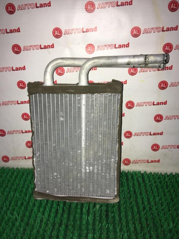 Радиатор печки Mazda Atenza GGEP