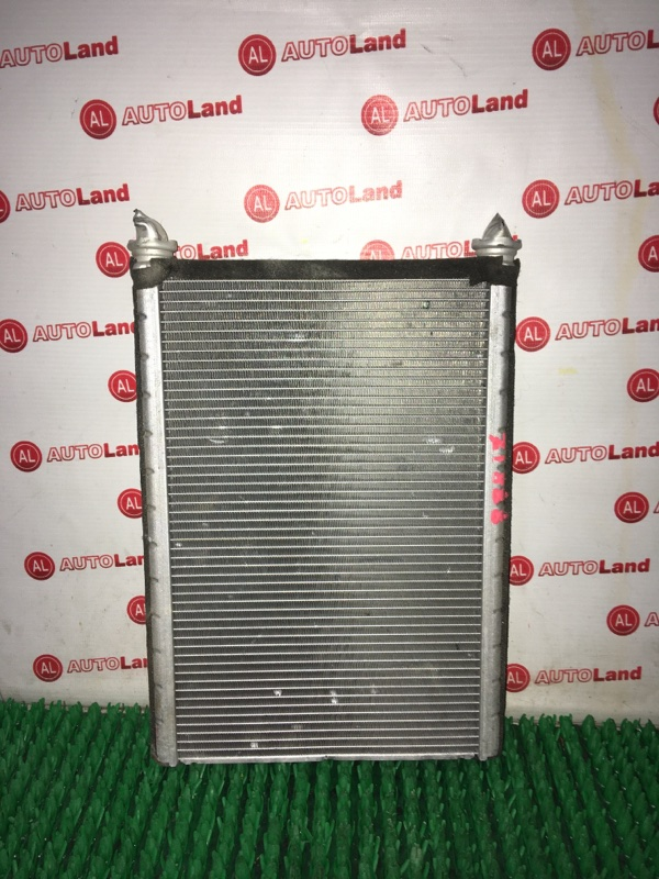 Радиатор печки Honda Accord CM2
