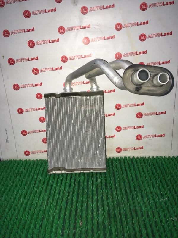 Радиатор печки Honda Stepwagon RK1