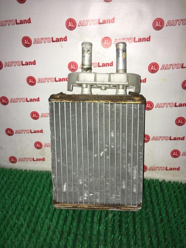 Радиатор печки Mazda Capella GW8W