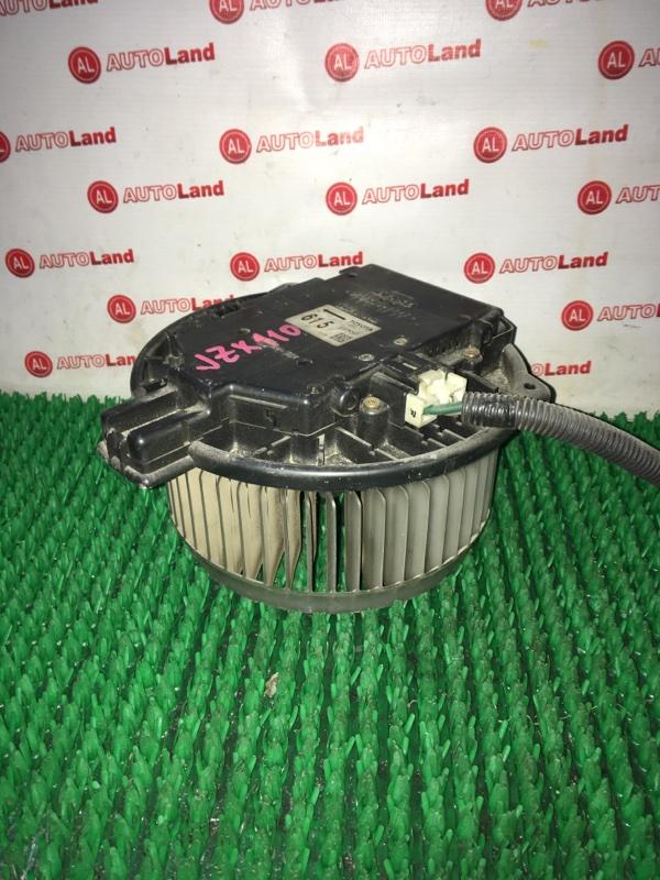 Мотор печки Toyota Mark Ii JZX110