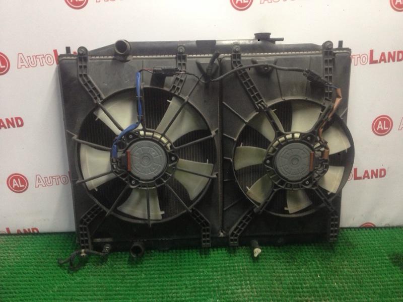 Радиатор основной Honda Stepwagon RK1