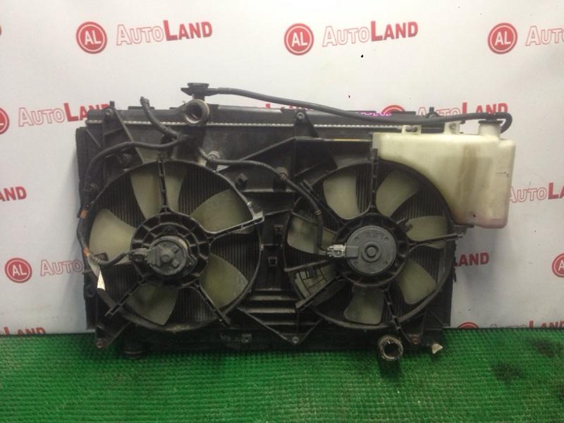 Радиатор основной Toyota Noah ZRR70