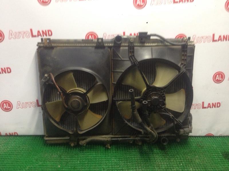 Радиатор основной Honda Odyssey RA1