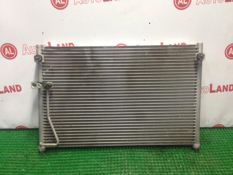 Радиатор кондиционера Mazda Capella GW8W