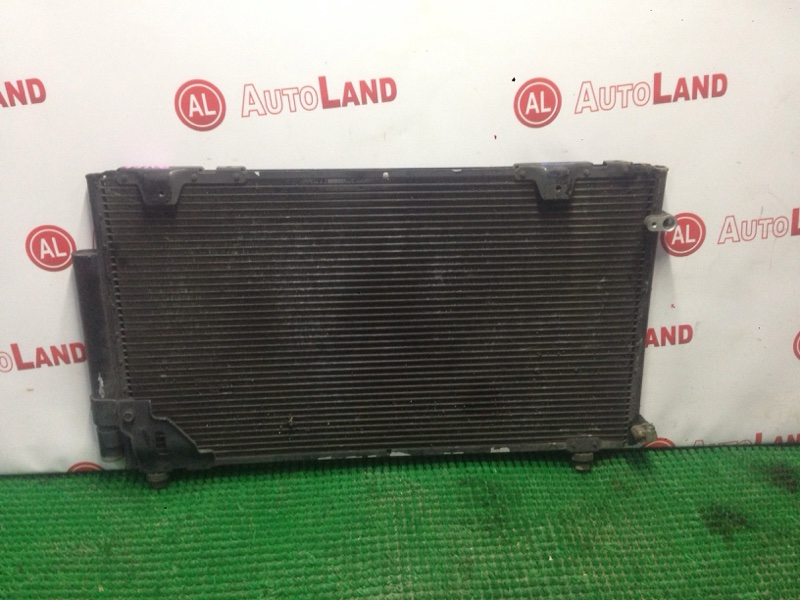 Радиатор кондиционера Honda Stream RN1