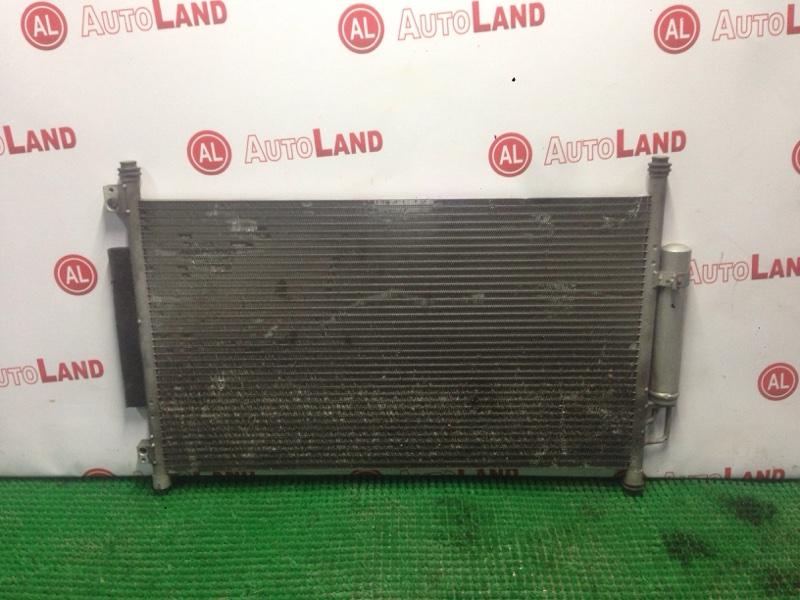 Радиатор кондиционера Honda Stepwagon RK1