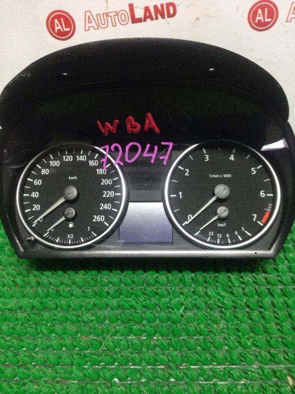 Щиток приборов Bmw 320I E90