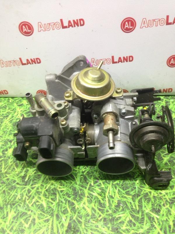 Дроссельная заслонка Toyota Alphard MNH15