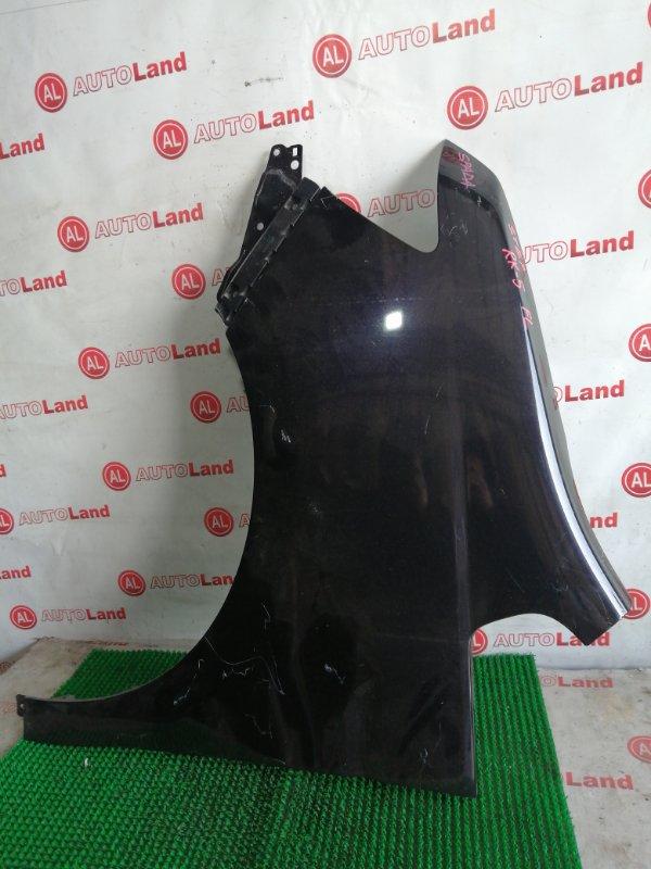 Крыло Honda Stepwagon RK5 переднее левое