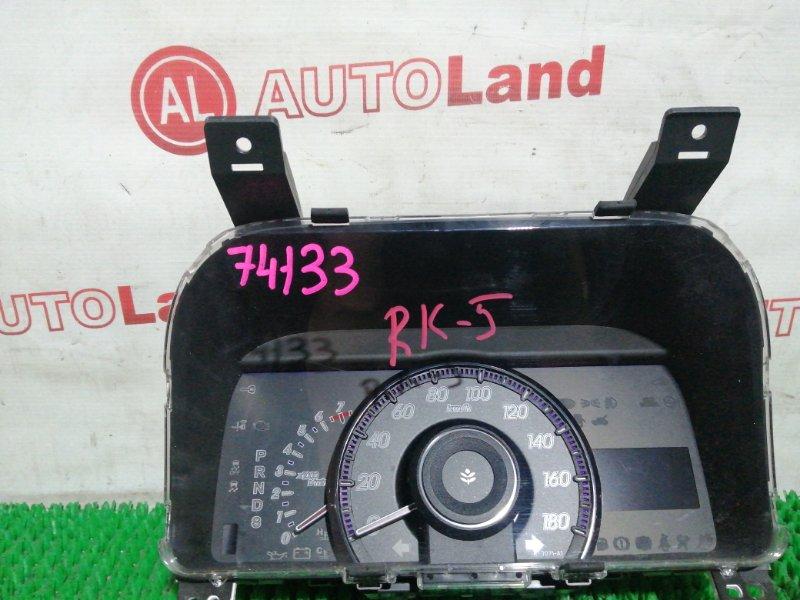 Щиток приборов Honda Stepwagon RK5