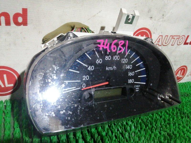 Щиток приборов Toyota Probox NCP58