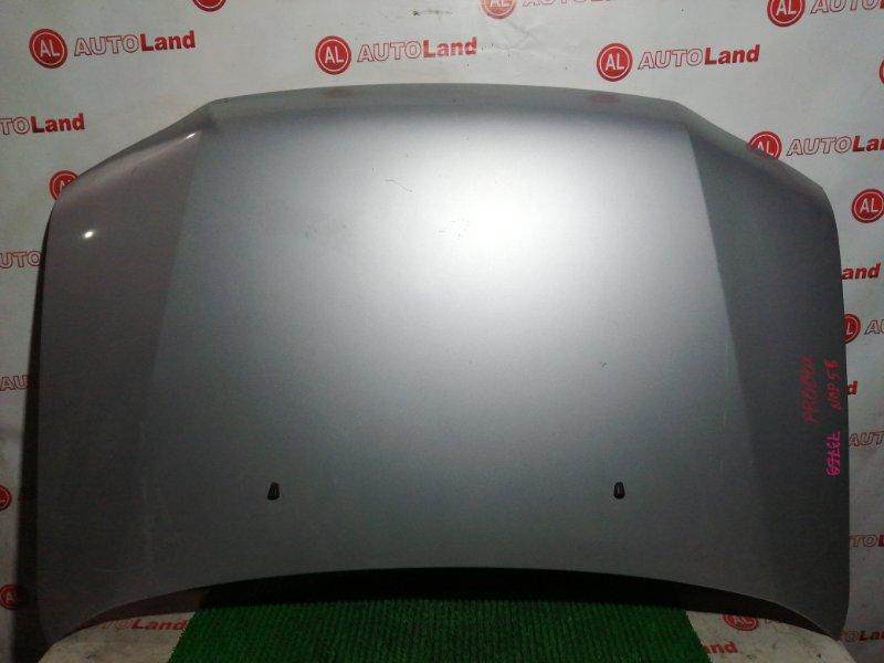 Капот Toyota Probox NCP58