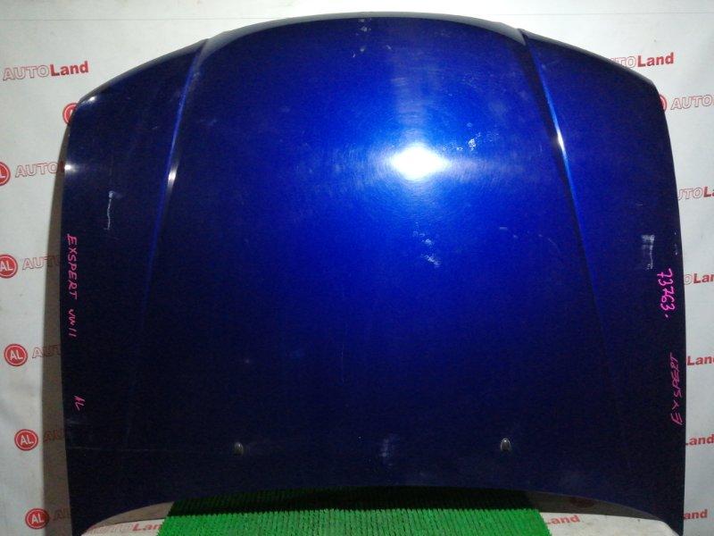 Капот Nissan Expert W11