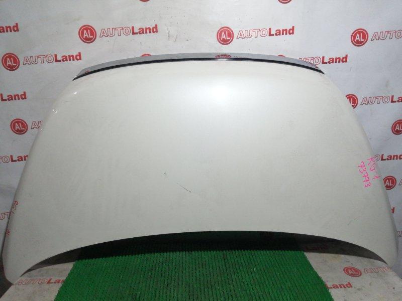 Капот Honda Stepwagon RG1