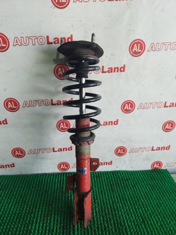 Стойка Toyota Alphard MNH10 задняя правая