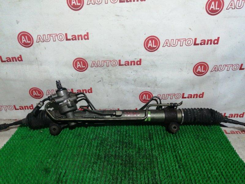 Рулевая рейка Toyota Alphard MNH10