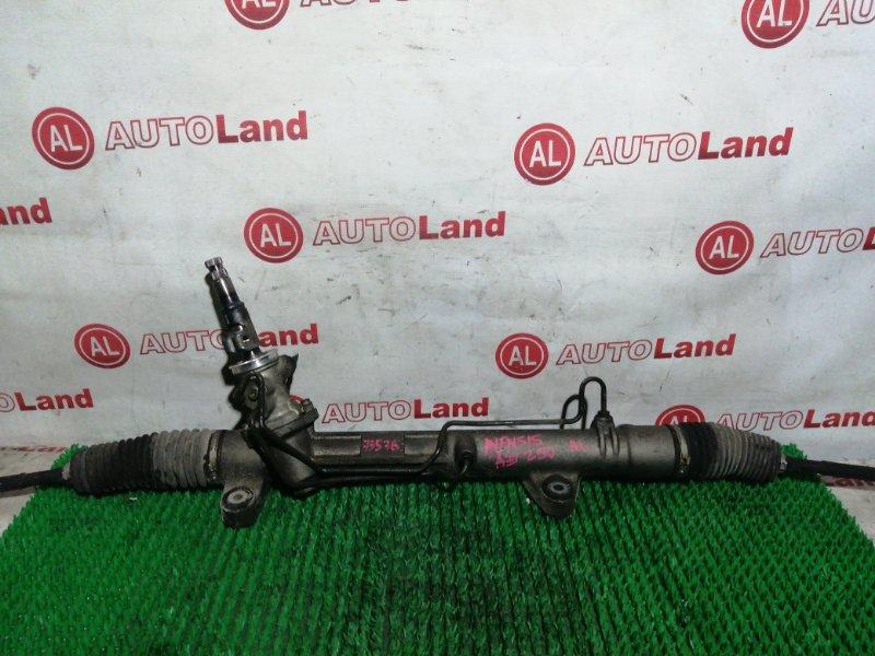 Рулевая рейка Toyota Avensis AZT250