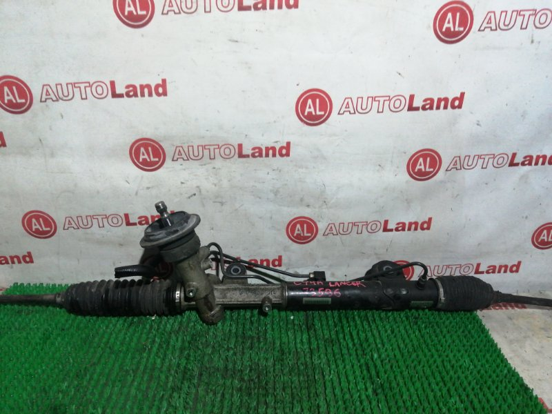 Рулевая рейка Mitsubishi Lancer CY4A