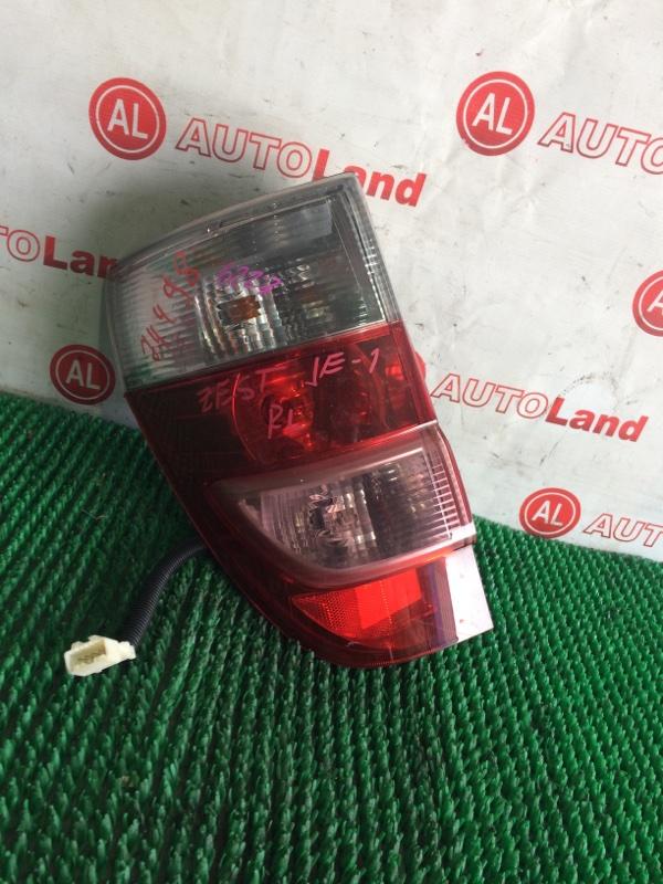 Стоп-сигнал Honda Zest JE1 задний левый